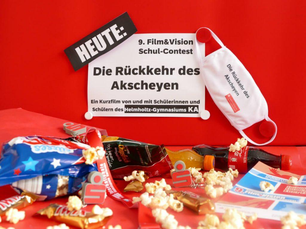 9. Film&Vision Schul-Contest