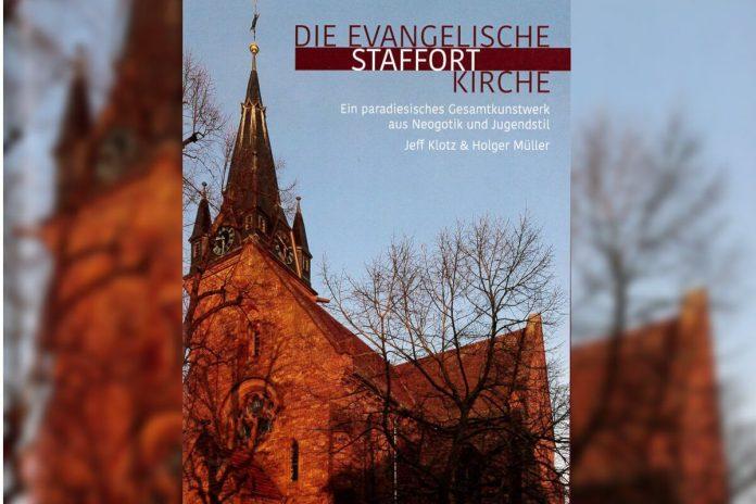 Evangelischen Kirche Staffort