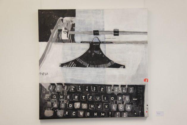 Cornelia Enax, Monica: Postdigital
