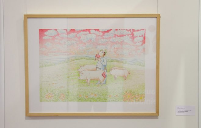 Clemens Hillebrand, Man kann nicht den Schinken haben und das Schwein behalten