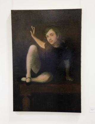 Kristine Narvida, rate mal