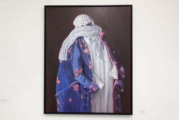Britta Schwarting, Madame Robe de Chambre