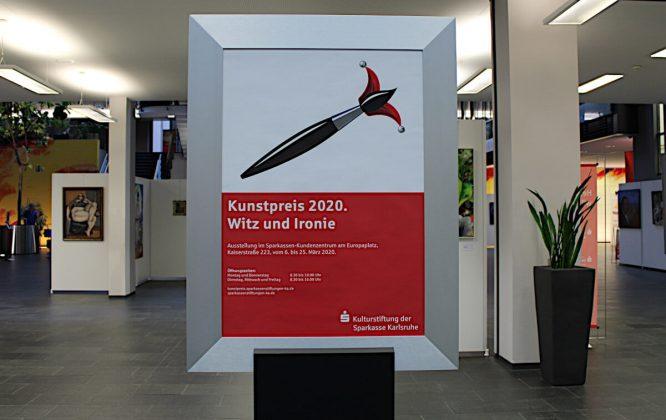 Sparkassen Kunstpreis 2020