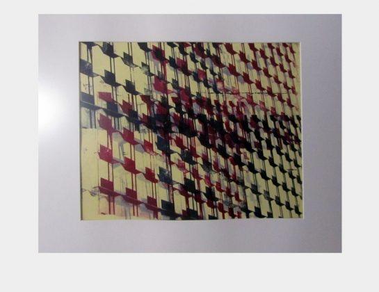 Gerten Goldbeck, PoGV-L25-2020, Lithografie, 30 x 40 cm