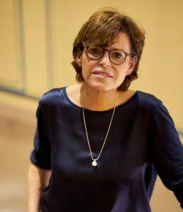Pia Müller-Tamm Vorsitzende der Kunstpreis-Jury